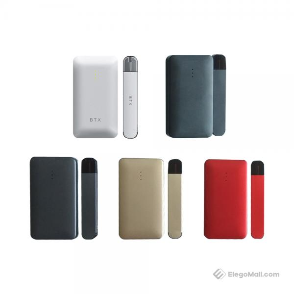 BTX Little Apple Pod Kit with PCC 1ml & 220mAh