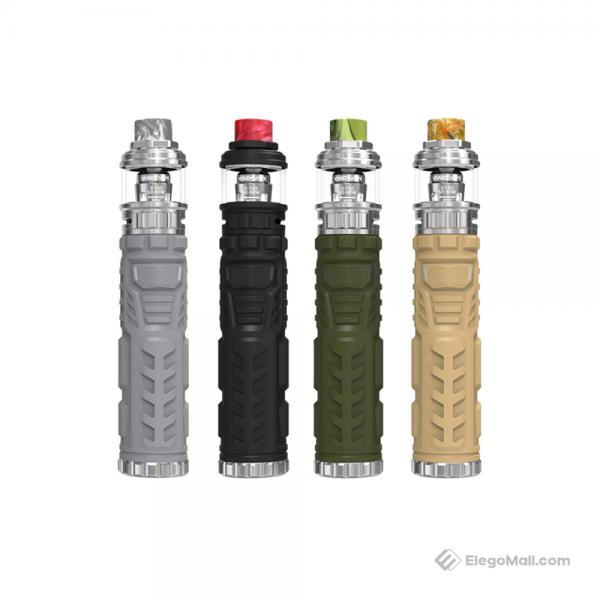 Vandy Vape Trident Waterproof Starter Kit with Trident Sub Ohm Tank