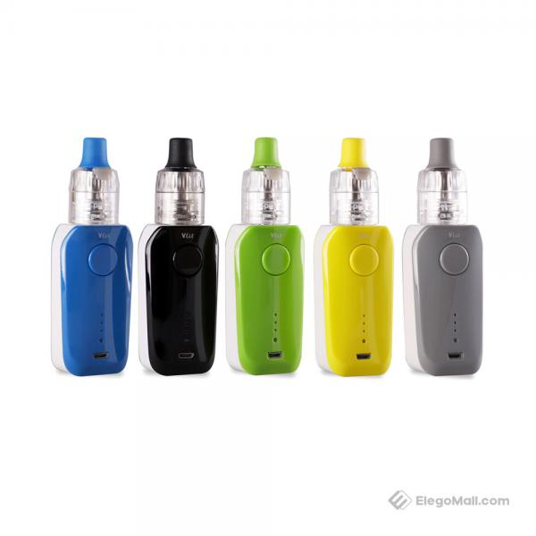 Vlit Vowl 40W MTL Starter Kit with Preco Disposable Tank