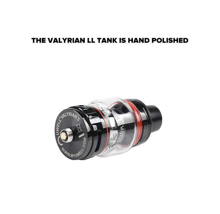 Uwell ValyrianⅡSub Ohm Tank