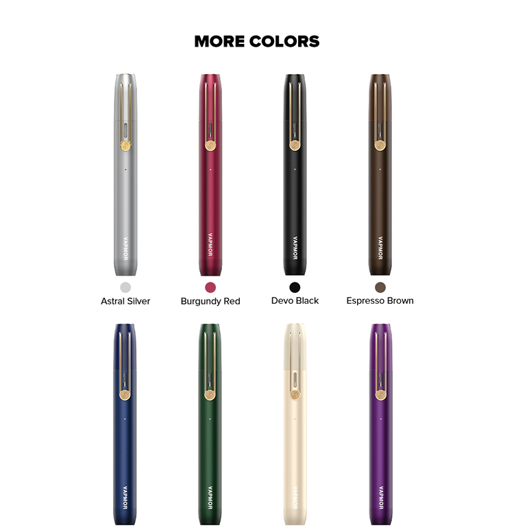 Vapmor VPEN Vape Pen Kit