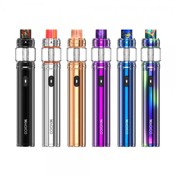 HorizonTech Magico Nic Salt Stick Kit 5.5/2ml & 2000mAh