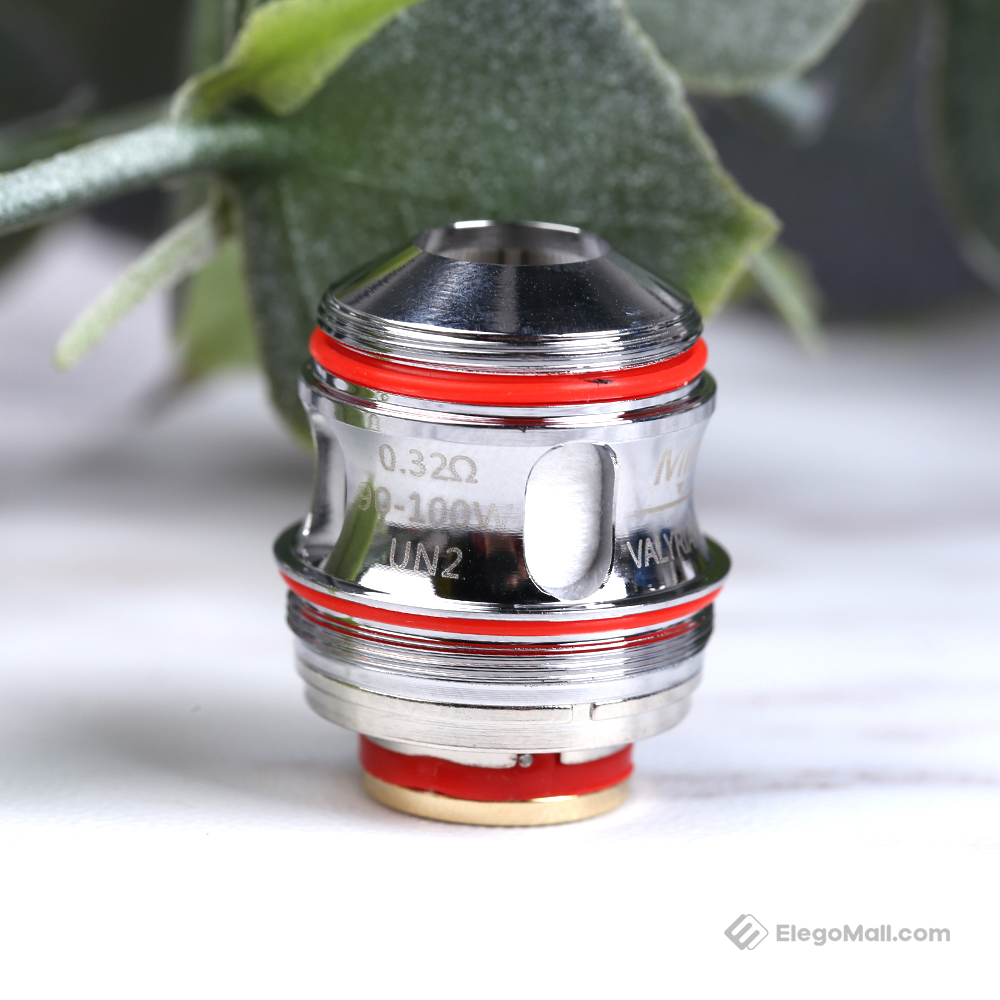 Uwell Valyrian II 2 Coil Series 2PCS/Pack