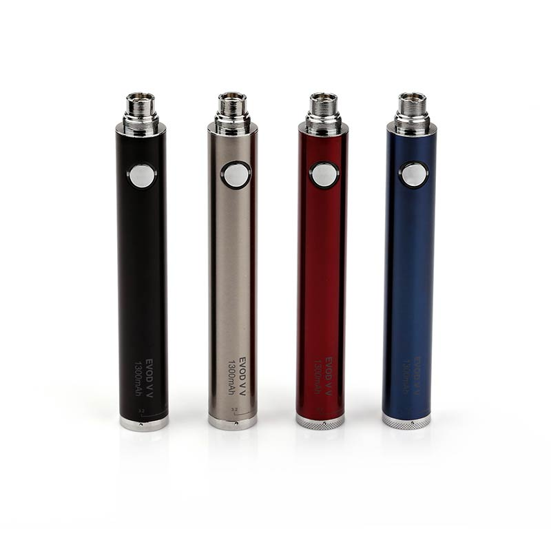 Authentic Kanger Evod VV Rechargeable 1600mAh Variable