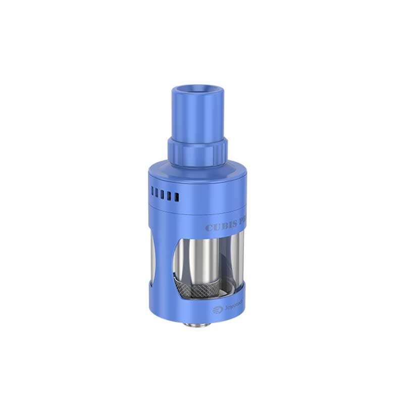 Joyetech Cubis Pro Atomizer with the Leak Resistant Cup Design