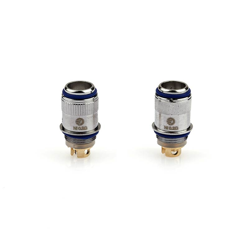 Joyetech eGo One CL Nickel 200 Coils (5pcs)