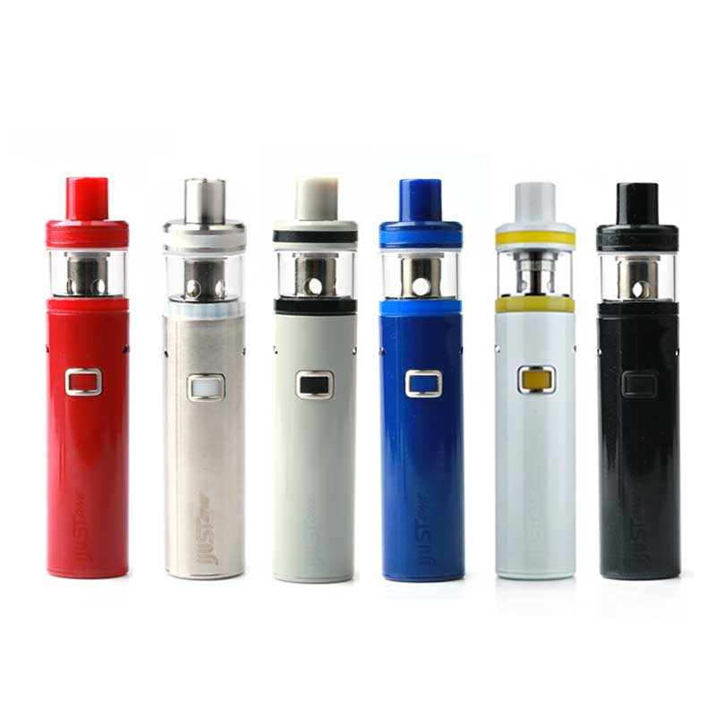 Eleaf iJust ONE Starter Kit - 2.0ml & 1100mah
