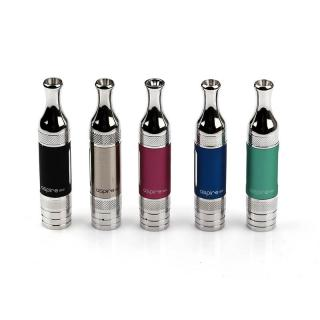 Aspire ET-S BVC Pyrex Clearomizer (5pcs/pack)