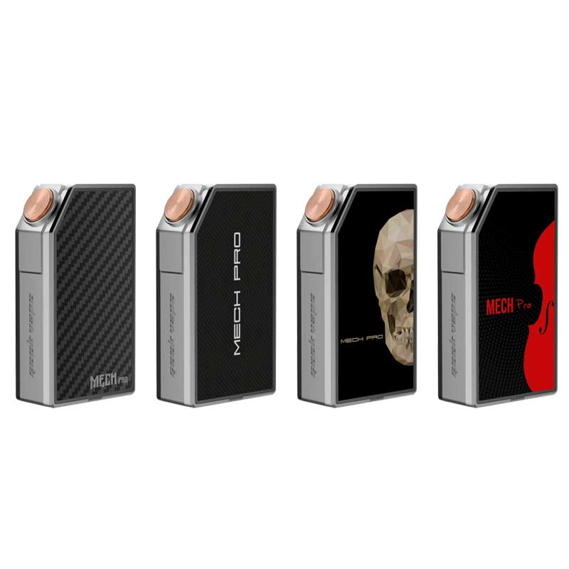 GeekVape Replaceable Cover for MECH Pro Mod