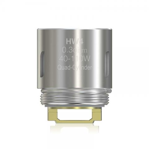 Eleaf HW4 Quad-Cylinder 0.3ohm Head for Ello/Ello Mini/Mini XL Atomizer (5pcs/pack)