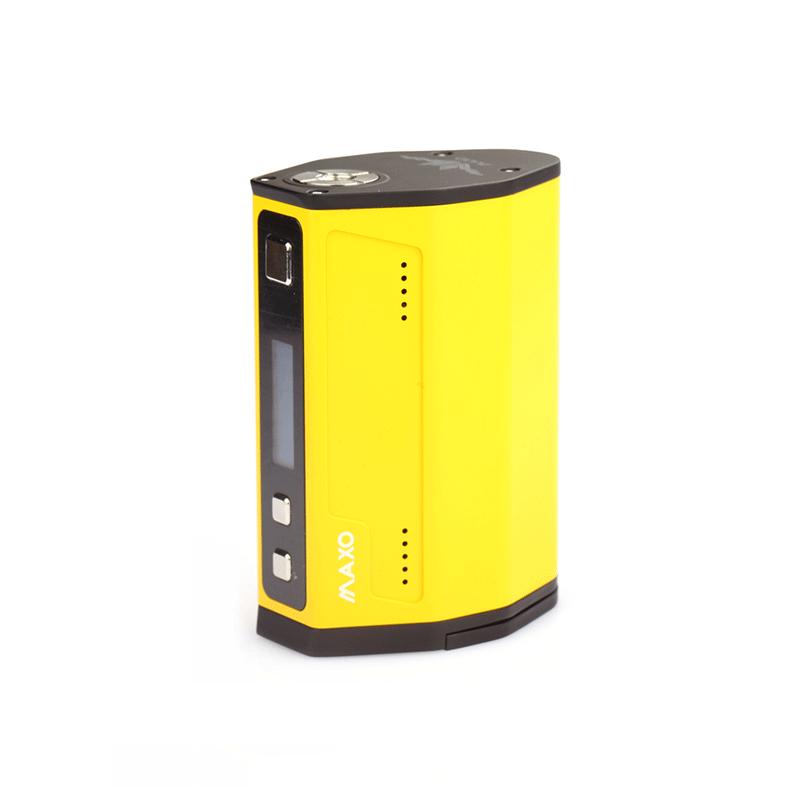 IJOY Maxo Quad 18650 315W Box Mod