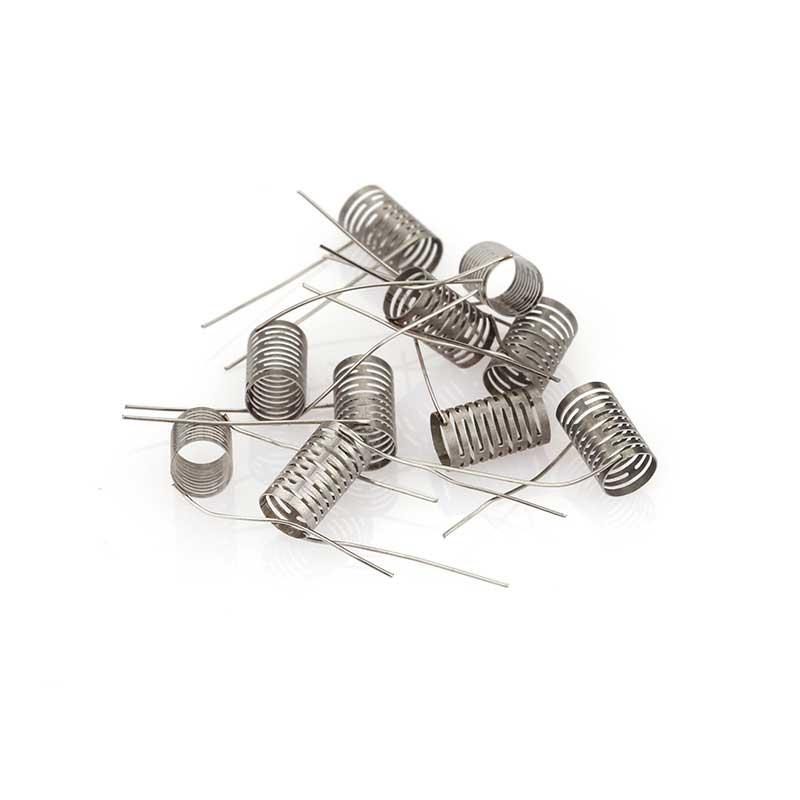 IJOY Tornado TSS SS316 Coils for Tornado (10pcs/pack)