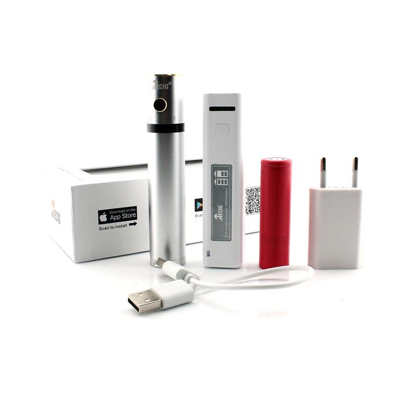 IECIG IVAP Bluetooth Kit Silver