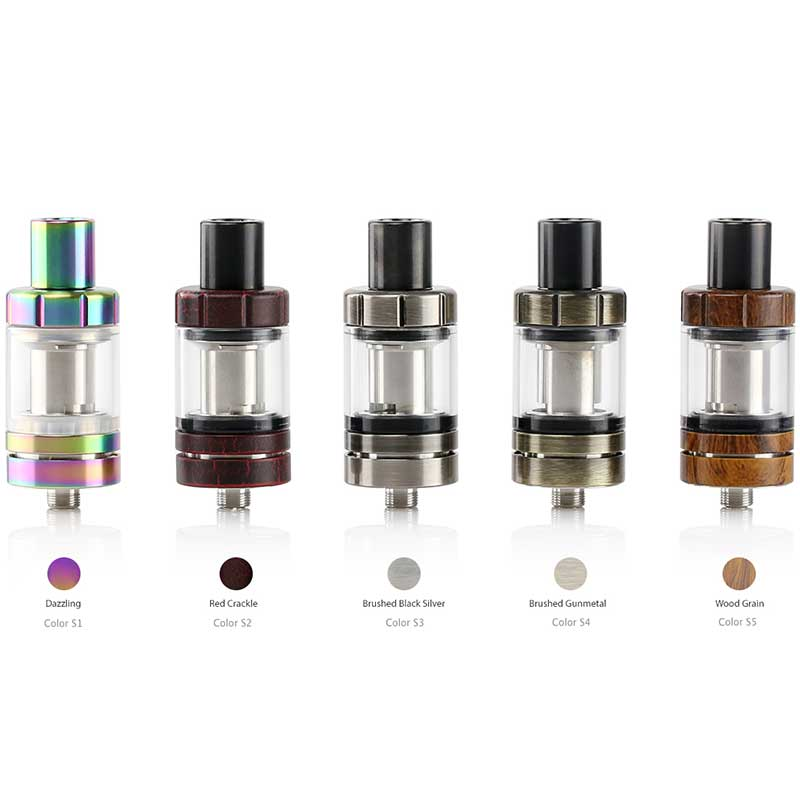 Eleaf iStick MELO 3 Atomizer - 4.0ml