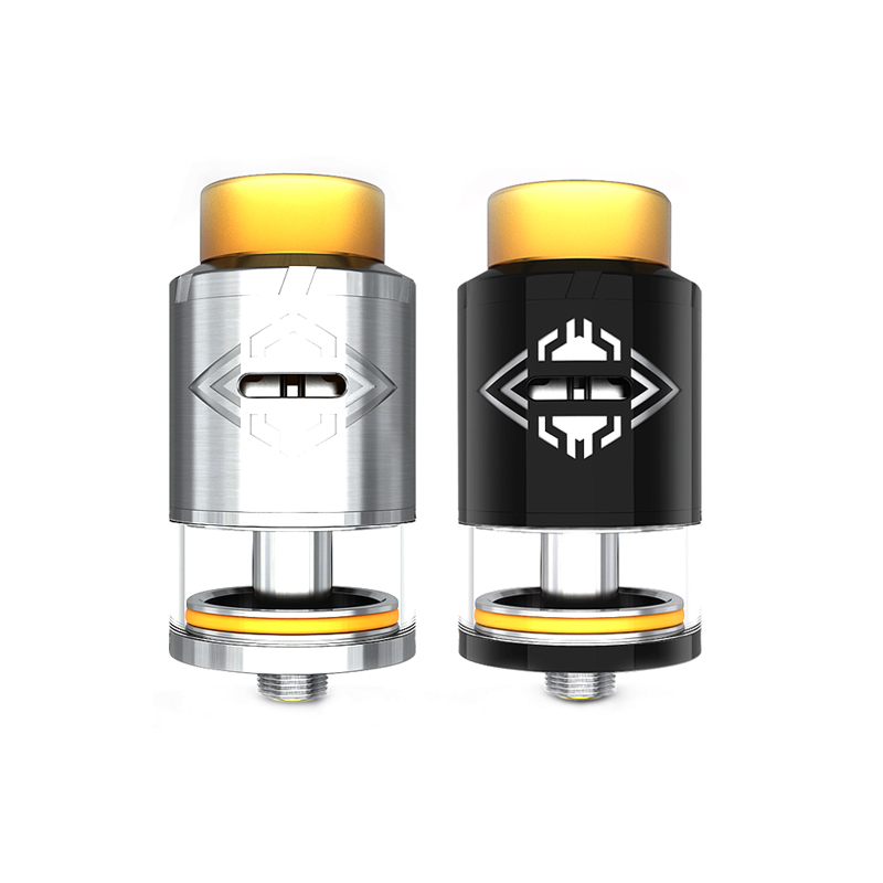 OBS Crius RDTA Atomizer - 4 0ml