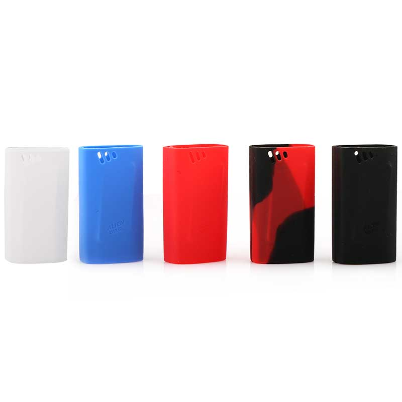SMOK Alien Silicone Rubber Skin (5pcs/pack)