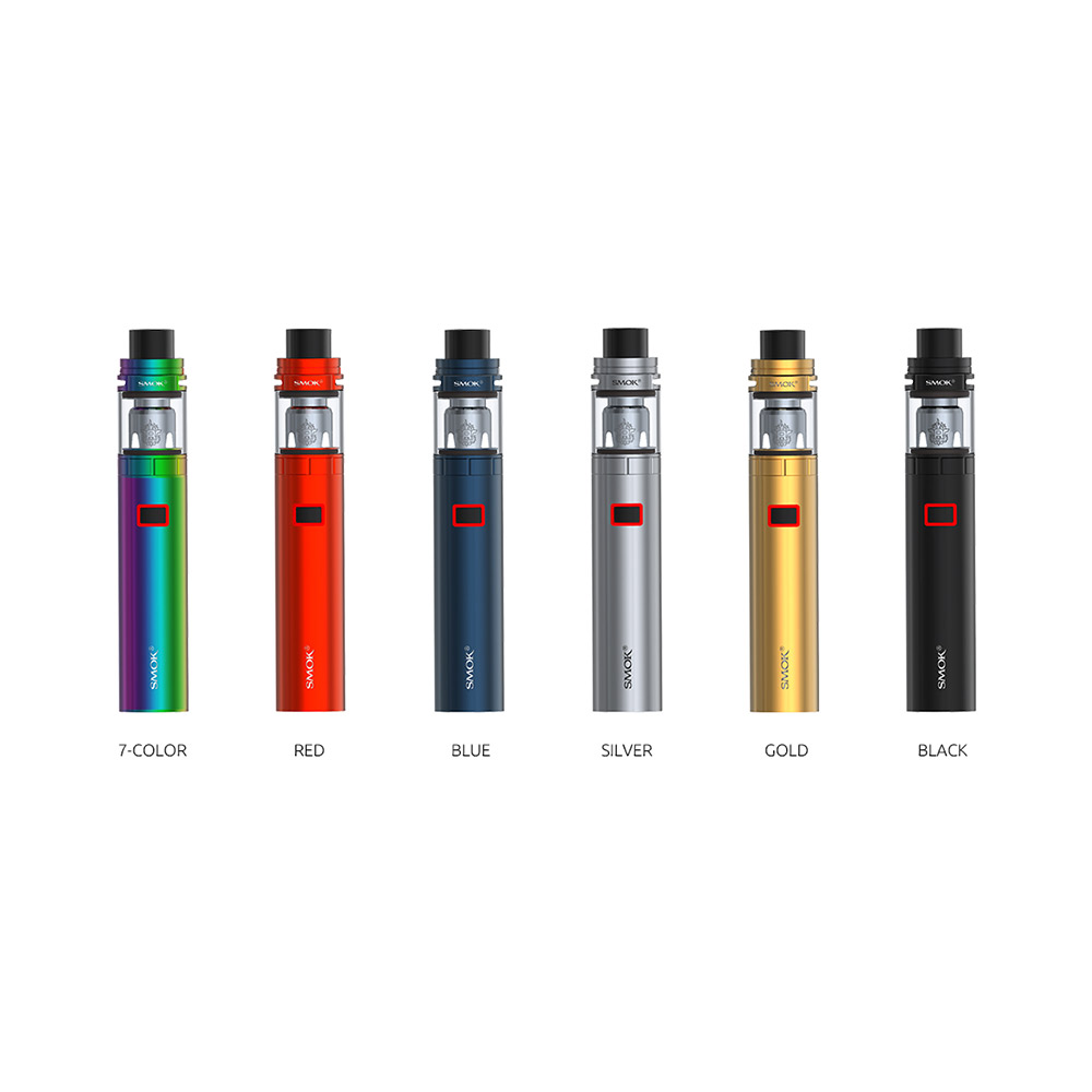 smok stick x8 instructions