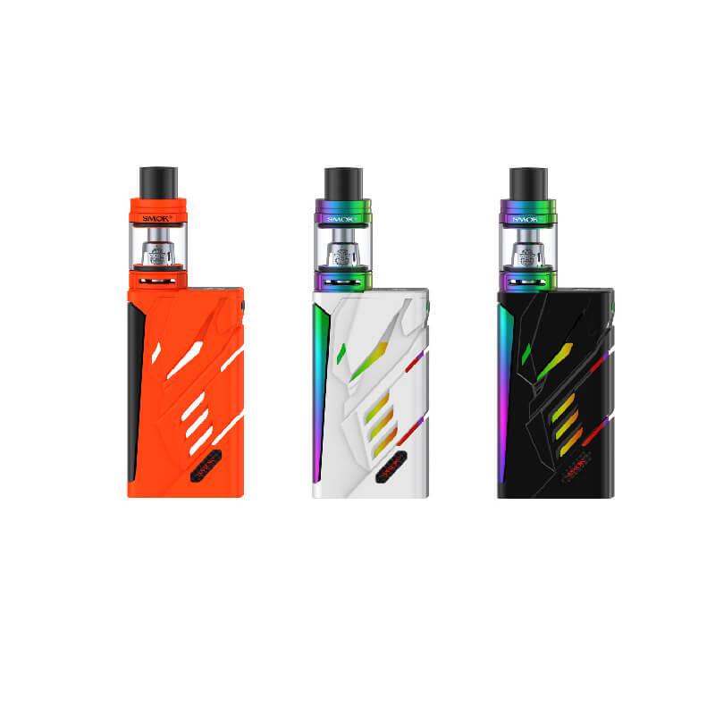 Smok T-Priv3 VS Smok T-Priv 220W, which one do you like best?
