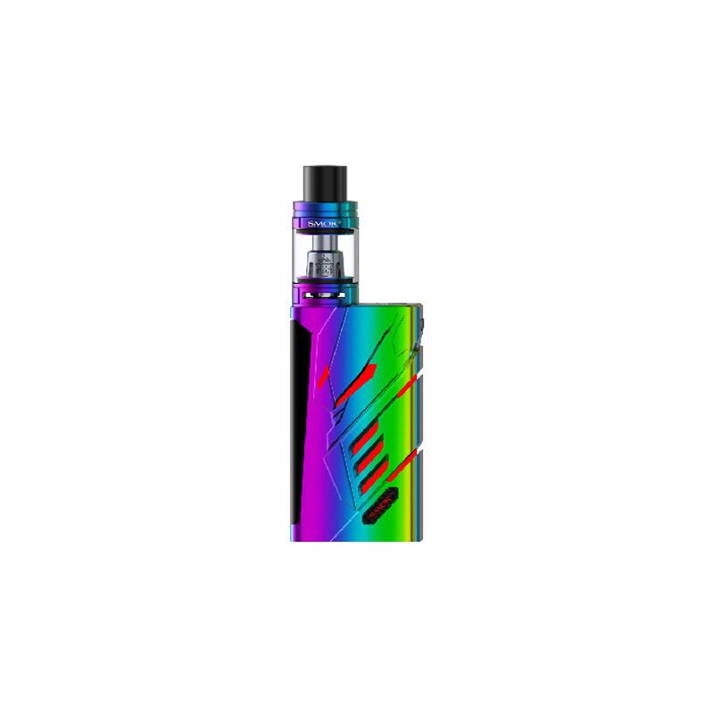 Smok T Priv 220w Kit With Tfv8 Big Baby 2 0 5 0ml